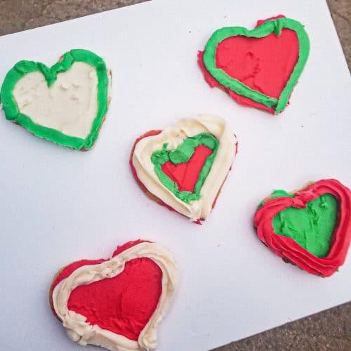 valentines day sugar cookie recipe